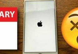 Apple, iPhone'un Çökme Sorununu Kabul Etti: Lanet Olsun ki Böyle Bir Sorun Var