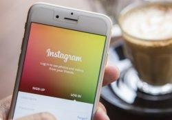 Instagram'ın görünümü değişti
