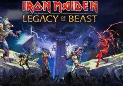 Iron Maiden Oyunu Mobile Geliyor