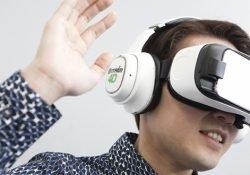 Samsung 4 Boyut Deneyimi Sunuyor
