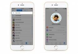 Facebook Messenger'a Snapchat'in En İyi Özelliklerinden Birisi Geliyor