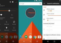 Yeni Android Sürümü Geliyor