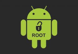 Andorid Cihazları Neden Rootlarız