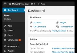 Gideceğiniz site kötü amaçlı yazılım içeriyor WordPress