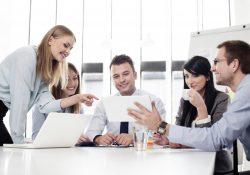 Ofis İşinde Çalışmayın