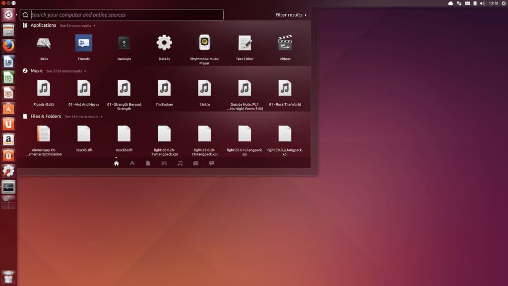 Ubuntu Linux Dağıtımı