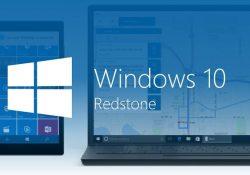 Windows 10 Yıldönümü Güncellemesi Yayınlandı