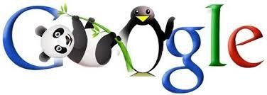 Google Panda ve Penguen Güncellemesi Geldi